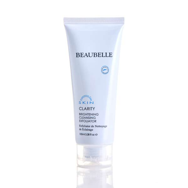 Clarity - Brightening Cleansing Exfoliator 100ml