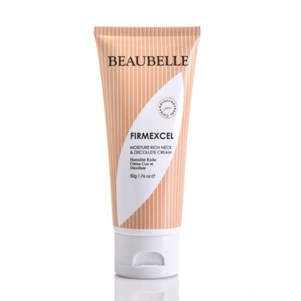 Firmexcel - Moisture Rich Neck & Decollete Cream 50g