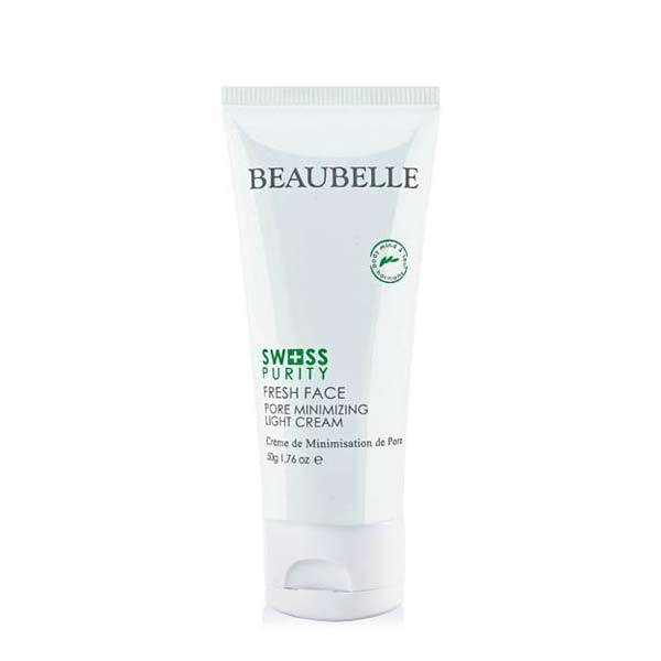 Fresh Face - Pore Minimizing Light Cream
