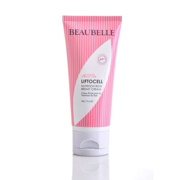 Liftocell - Nutrition Rich Breast Cream 50g