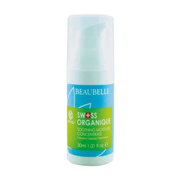 Soothing Moisture Concentrate 30ml