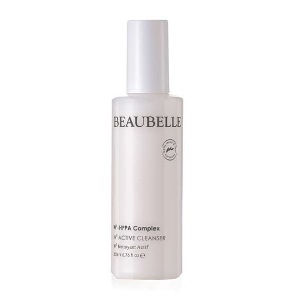 W3 Active Cleanser 200ml