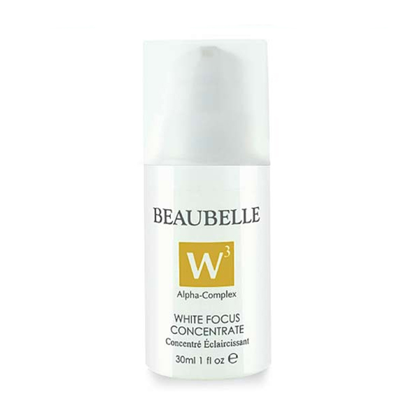 White Focus Concentrate 30ml